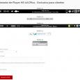 Disponibilizamos novos modelos de players, para os nossos clientes de streaming Centova Cast.  Basta ir na sua página do gerador de player e gerar seu player. OBS*** O link […]