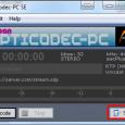 Configurando o Opticodec 1ª – Na tela inicial do Opticodec clique no botão Settings 2ª – Na janela que abrir, na aba audio, escolha o bitrate o codec desejado, no […]